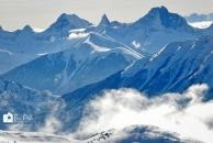 SunshineVillage ski peaks_pamdoylephoto.com w