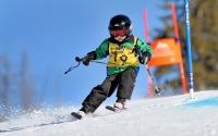 Tiny ski racerLakeLouise_pamdoyle ww