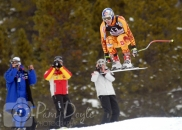 Erik Guay Lake Louise World Cup downhill
