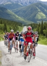 GranFondo Highwood Pass bike race