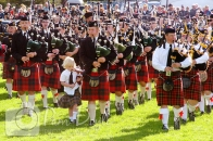 Canmore Highland Games