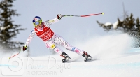 Lindsey Vonn Lake Louise World Cup
