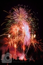 New Years Eve fireworks Pam Doyle