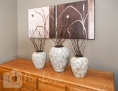 Detail photo of home decor