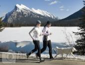 Vermillion Lakes, Banff, Alberta