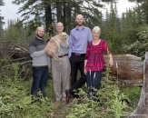 Canmore family trees_pamdoylephoto ww