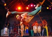 Ache Brasil Canmore Folk Festival