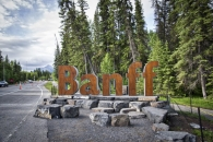 Banff new entry sign_pamdoyle 2017 ww