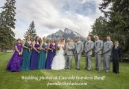 Wed Cascade Gardens Banff_pamdoyle w
