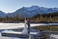 Banff Wedding lake Nov 30_pamdoyle ww