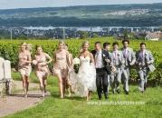 German Wed Party run_pamdoyle ww