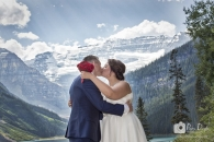 Lake Louise The Kiss_pamdoyle ww
