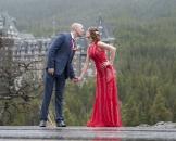 Banff Lean cute to kiss_pamdoyle