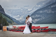 LkLouise red canoes wedding_pamdoyle ww