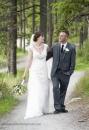 On forest path_pamdoyle w