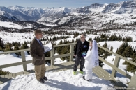 Sunshine Village wedding lookout_pamdoyle ww