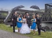 Wed party funny umbrellas_pamdoyle w