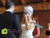 bride-wipes-tears_pamdoyle