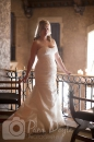 Banff Springs Hotel beautiful bride