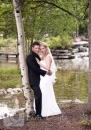 Wedding trees Kananaskis