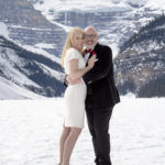 Lake Louise Winter Wedding 2019